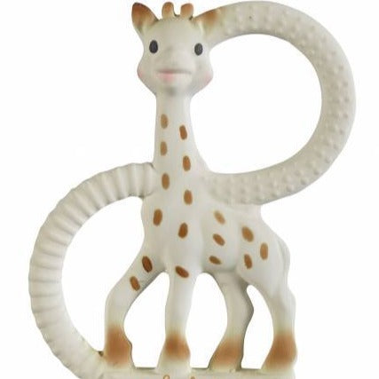 Sophie la girafe® So Pure Teething Ring Soft