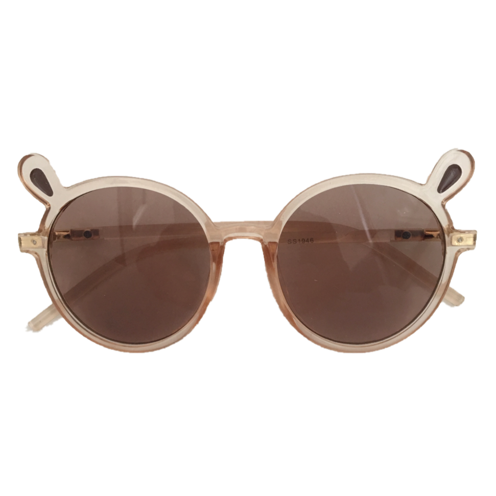 Teddy Sunglasses - Brown