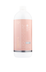 Liquid Sun Tanning Solution 8% Medium