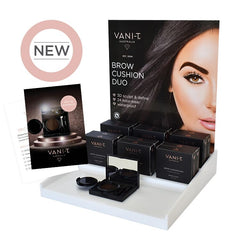 Brow Cushion Duo - Counter Unit