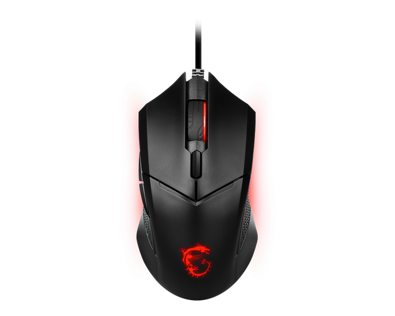 MSI Clutch Gaming Mouse GM08