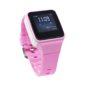 TicTocTrack GPS Enabled Kids Watch