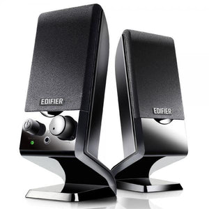 Edifier M1250 2.0 USB Powered Compact Multimedia Speakers - 3.5mm