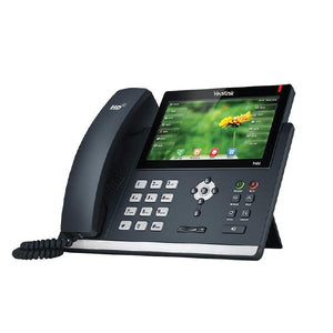 Yealink T48S IP Phone