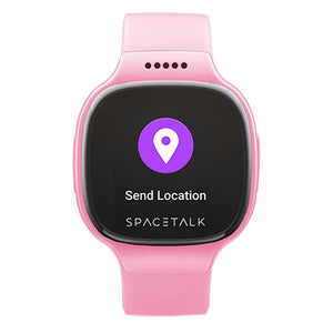 Spacetalk Smartwatch Pink