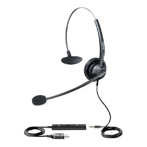 Yealink Wideband Noise Cancelling Headset