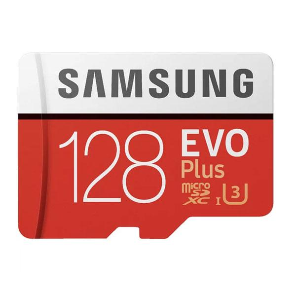 Samsung Micro SD Evo Plus 128GB