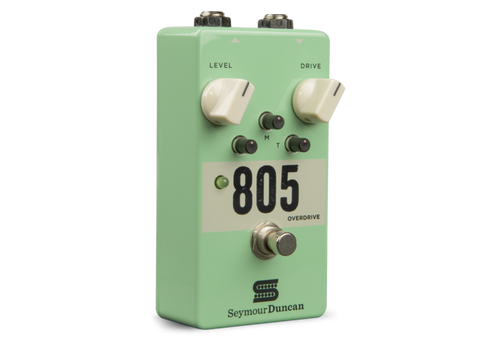 Seymour Duncan Effects - 805 - Overdrive