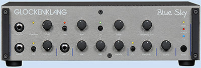 Glockenklang Amp: Blue Sky Bass Head - 700w