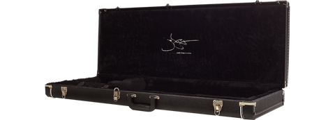 John Page Classic - The JPC Custom Embroidered G&G Hardshell Case