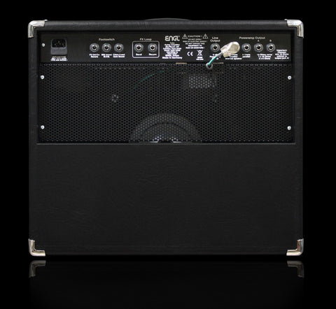 Engl Amp Combo: Gigmaster 30 E300 1x12 Combo - EL84