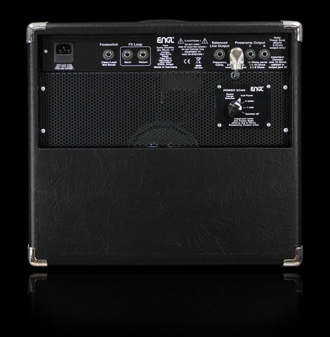 Engl Amp Combo: Gigmaster 15 E310 1x12 Combo - EL84