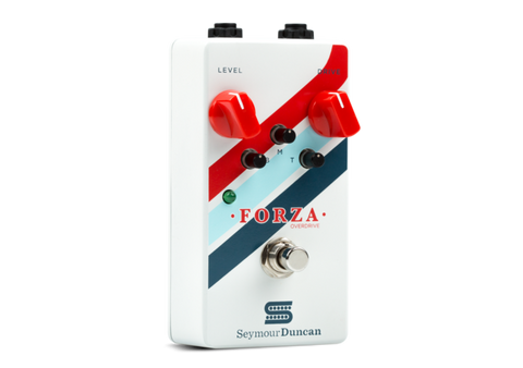 Seymour Duncan Effects - Forza - Overdrive