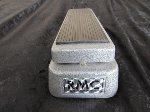 Real McCoy Custom RMC 3 Wah Pedal - made by Geoffrey Teese