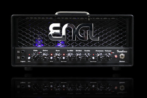 Engl Ironbass E1055 - 800w Bass Head