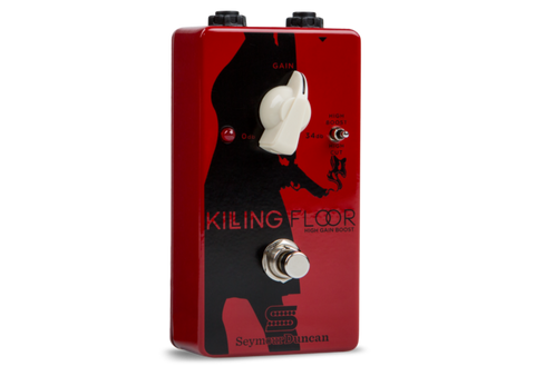 Seymour Duncan Effects - Killing Floor - High Gain Boost