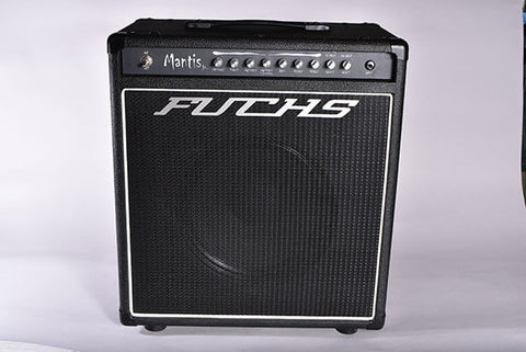 Fuchs Amp: Mantis Jr. Series - 100w Head or 112 Combo
