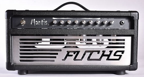 fuchs amp mantis jr series 4w head or 112 combo guitarx. Black Bedroom Furniture Sets. Home Design Ideas
