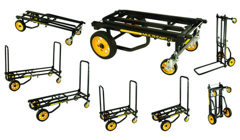 "Rock N Roller Multi-Cart ""Mini"" R6RT"