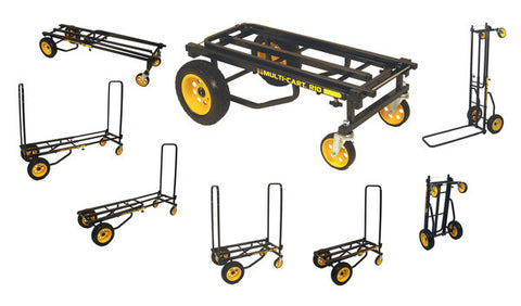 "Rock N Roller Multi-Cart ""Max"" R10RT"