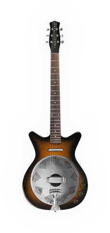 Danelectro 59 Resonator Guitar