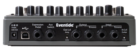 Eventide PitchFactor Harmonizer/Pitch/Delay Pedal