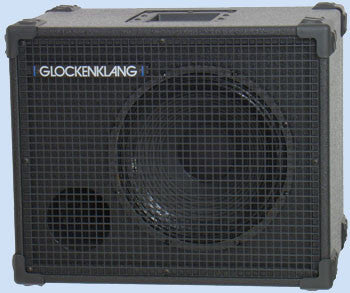 "Glockenklang Cab: Space 1x12"" Bass Cabinet - 250w"