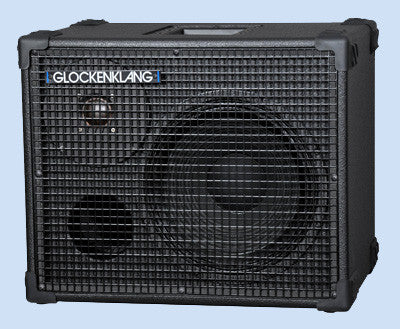 "Glockenklang Cab: Space Art 1x12"" Bass Cabinet - 250w"