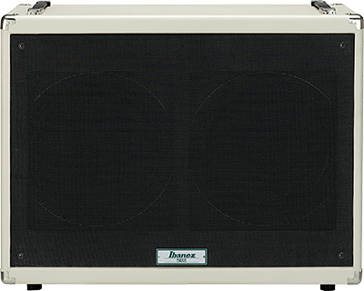"Ibanez TSA212C 2x12"" Guitar Cabinet for Tube Screamer Amplifiers"