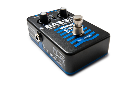 EBS BassIQ Analog Envelope Filter Pedal