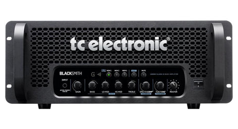 TC Electronic Blacksmith Bass Head - 1600w