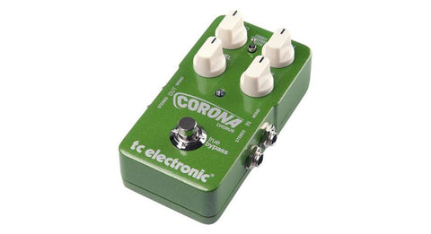 TC Electronic Corona Chorus Pedal - TonePrint Enabled