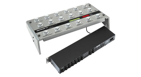 TC Electronic G-System Multi-Effects Floor Unit