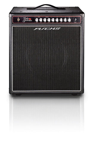 Fuchs Amp: Casino Series - Lucky 7 - Head or 112 Combo - 2-Channel / 7w
