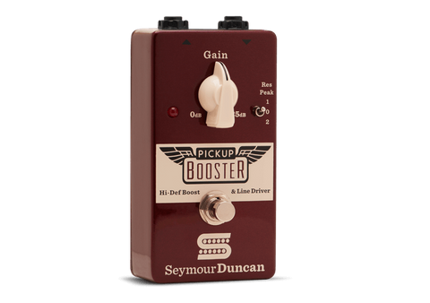 Seymour Duncan Effects - Pickup Booster - Hi-Def Boost & Line Driver