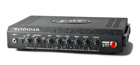 EBS Reidmar 250w Bass Head