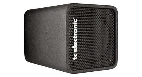 TC Electronic RS112 Bass Speaker Cabinet