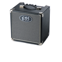 "EBS Session 30 Bass Combo - 1x8"" 30 Watt Combo"