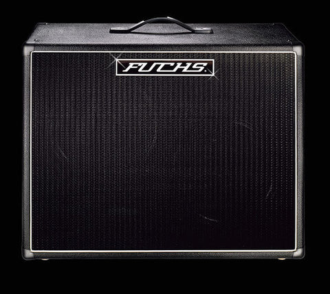 "Fuchs Cab: 2x12"" - 212 Open Back"