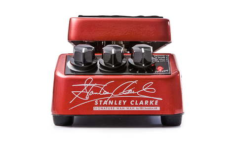 EBS Stanley Clarke Signature Wah / Volume / Tone Filter Pedal