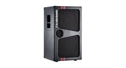 TC Electronic K-210 Bass Speaker Cabinet