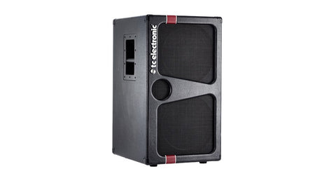 TC Electronic K-212 Bass Speaker Cabinet