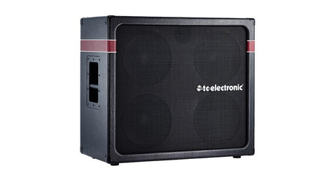TC Electronic K-410 Bass Speaker Cabinet