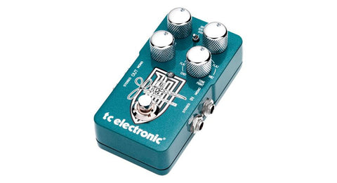 TC Electronic The Dreamscape - John Petrucci Signature Modulation Pedal - TonePrint Enabled