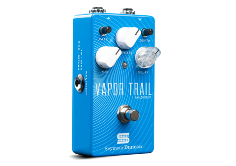 Seymour Duncan Effects - Vapor Trail - Analog Delay