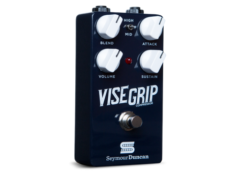 Seymour Duncan Effects - Vise Grip - Compressor
