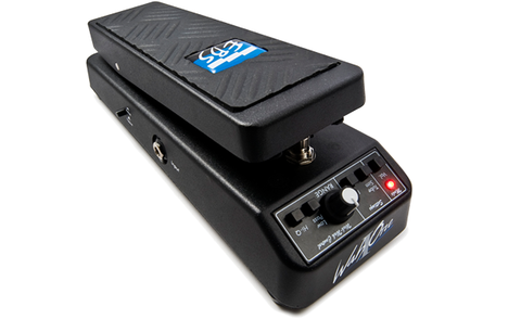 EBS WahOne - Wah / Volume Pedal