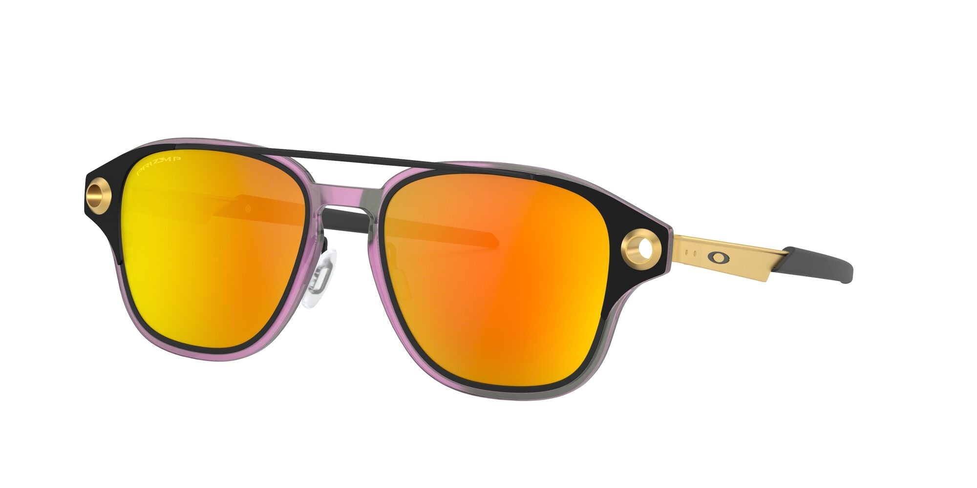 MATTE BLACK RUBY | POLARIZED
