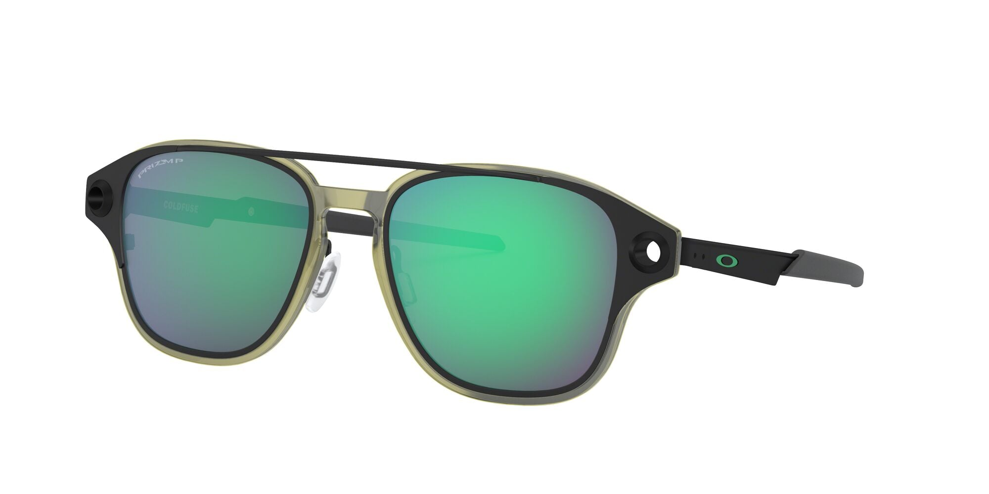 MATTE BLACK JADE | POLARIZED