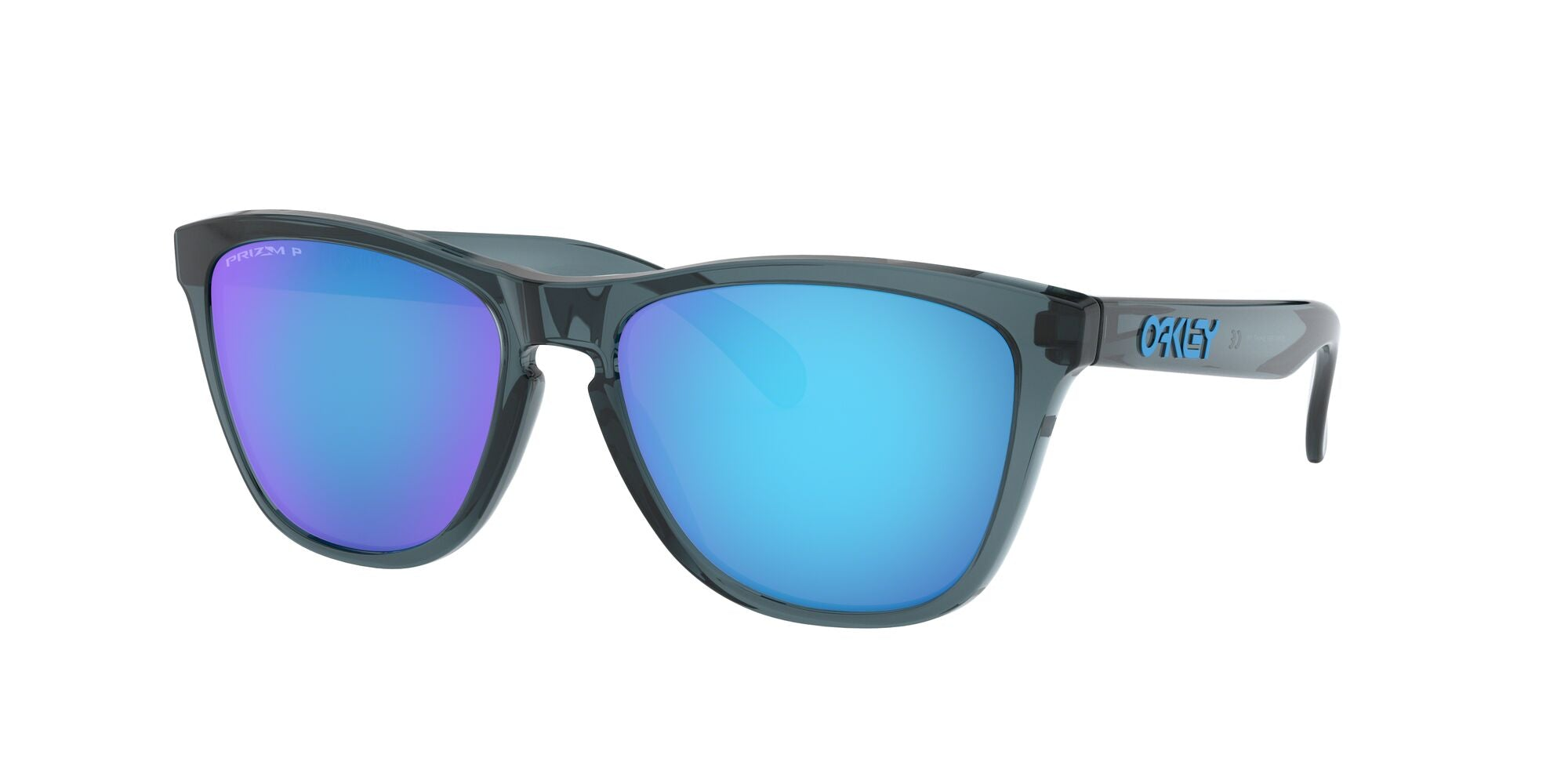 CRYSTAL BLACK | POLARIZED